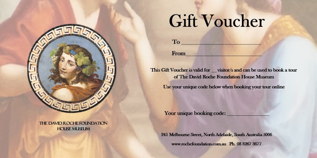 Gift voucher (lovers)